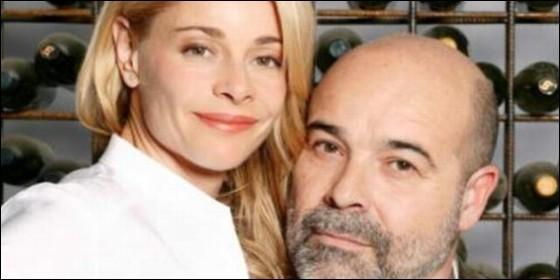 Belén Rueda y Antonio Resines