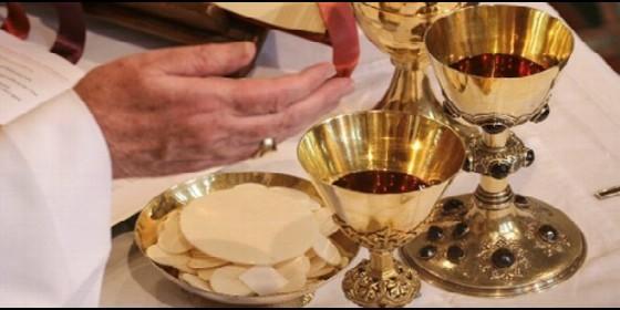 Matrimonio Mixto Catolico Musulman : Las parejas protestantes de los católicos podrán comulgar