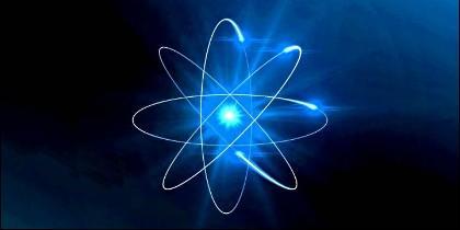 Atomo, atomos y materia.