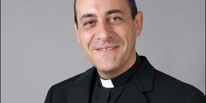 Monseñor Víctor Manuel Fernández