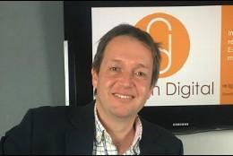 Juan Iglesias, Director de la Cátedra de Refugiados e Inmigrantes de Comillas