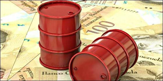 PDVSA, el bolívar y el petróleo de Venezuela.