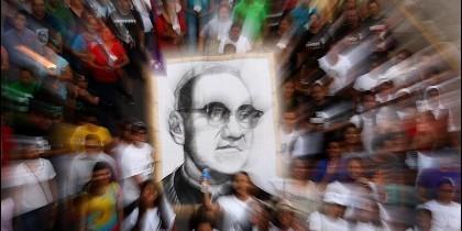 Hacia la canonización de Romero