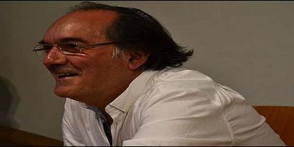 Tomas Garcia Yebra