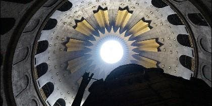 Cúpula del Santo Sepulcro