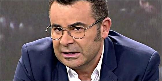 Jorge Javier Vázquez, tronista de 'Mujeres y Hombres y Viceversa'