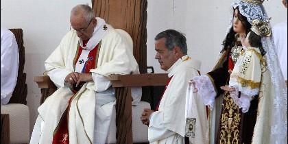 La sombra de Barros sobre la visita del Papa a Chile