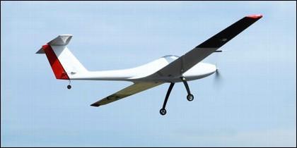 La tecnología triple híbrida de hidrógeno llega a los drones para revolucionar su autonomía