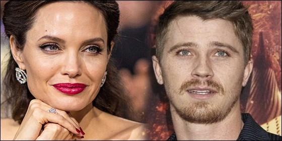 Angelina Jolie y su nuevo novio