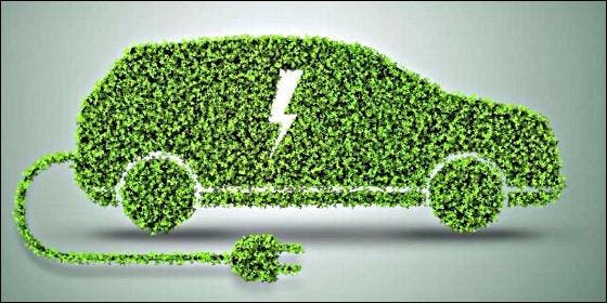 El coche eléctrico, batería, ahorro, limpieza, carga y autonomía.