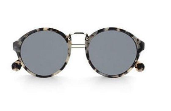 97db2a2e430b7 Tendencias en gafas de sol para mujer 2018    Ocio y cultura ...