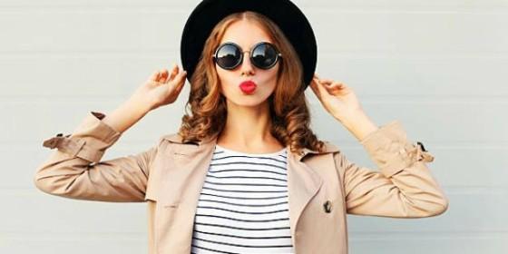 Tendencias en gafas de sol para mujer 2018    Ocio y cultura ... 2f039abbe0ac