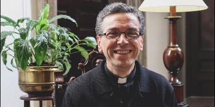 Ángel Luis Miralles, Asistente Eclesiástico de Hermandades y Cofradías