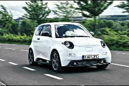 Nuevo e.Go Life, un coche eléctrico barato.