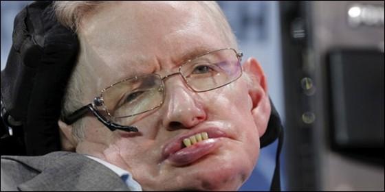 Revelan el último temor de Stephen Hawking - Tecnología