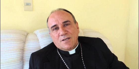 José Ronaldo Ribeiro, obispo de Formosa (Brasil)