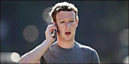 Marck Zuckerberg (FACEBOOK).