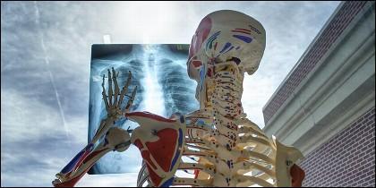 Robótica aplicada a la medicina