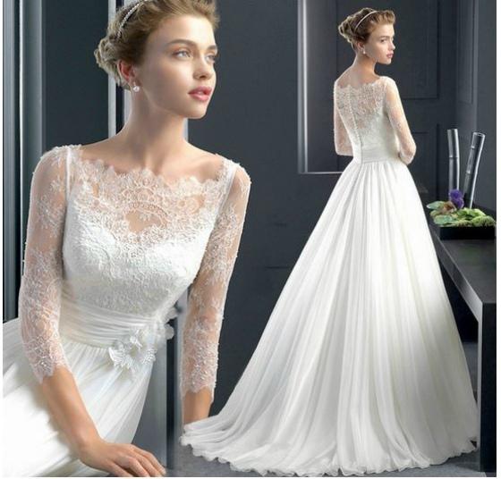 Vestido de novia 300 euros