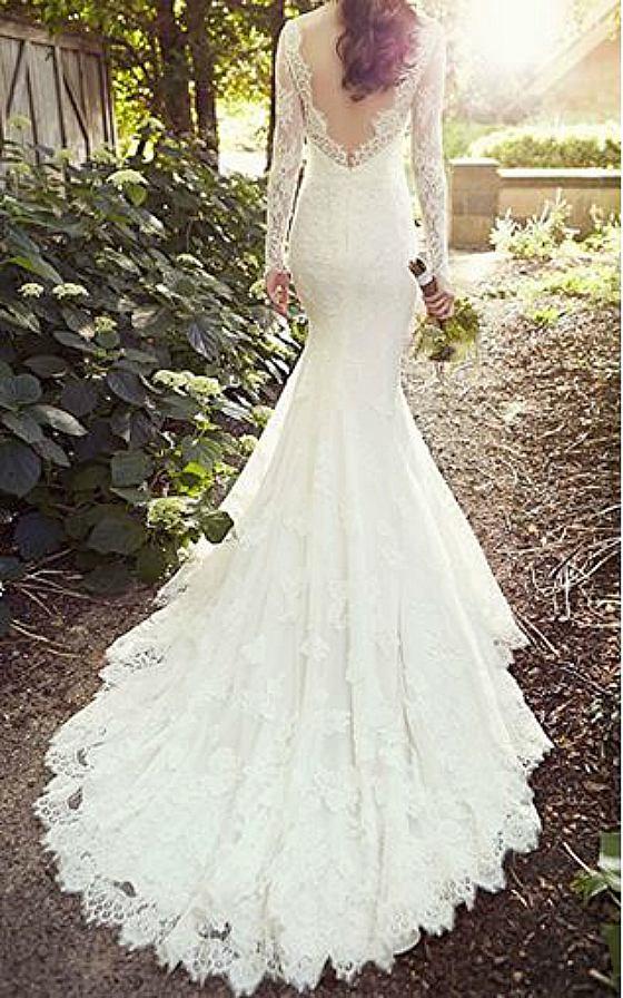 vestidos de novia baratos (menos de 250 euros y con estilo) :: ocio