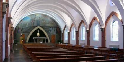 El Vaticano propone una 'peregrinación' con capillas en la Bienal de Arquitectura