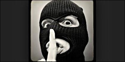 Maleante, sicario, asesino, secuestrador, terrorista.