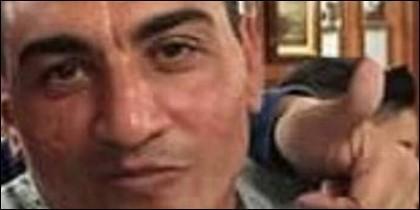 Amador, la pareja de la mujer asesinada con un coche en la A-5.