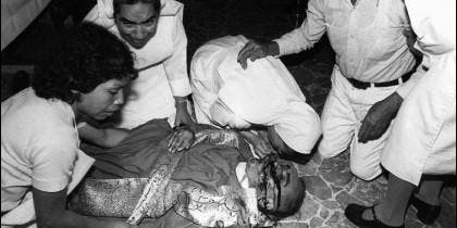 Asesinato de Romero
