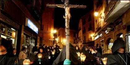 Cofradía de la Santa Caridad de Toledo, la más antigua de España