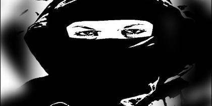 Manual 'Bloque Negro' de terrorismo callejero