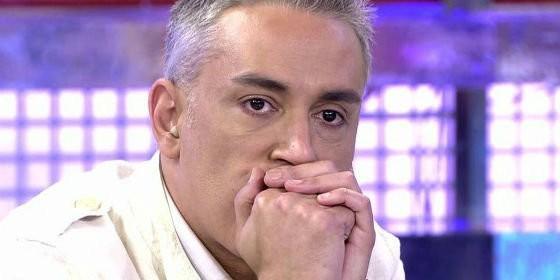 Kiko Hernández.