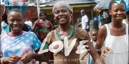 'Love', nuevo documental de Misiones Salesianas