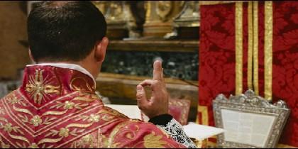 La misa latina