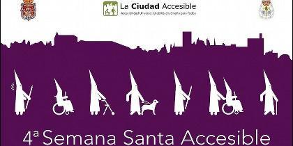 Semana Santa accesible de Granada