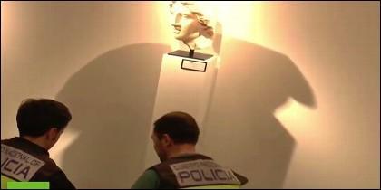 Arte robado