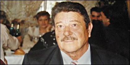 Casimiro Díaz, 'Boni'.