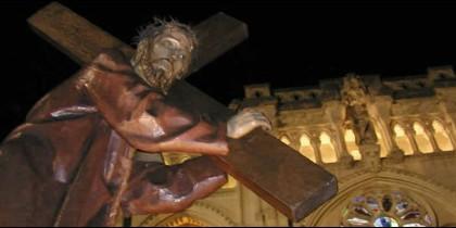 Jesús Nazareno del Puente, en Cuenca