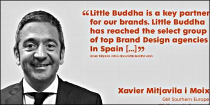 Xavier Mitjavila Moix, General Manager de Jacobs Douwe Egberts.