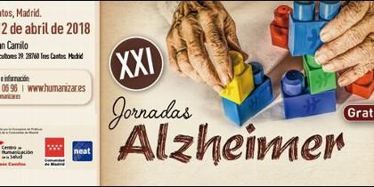 Jornadas del Alzheimer en el CEHS