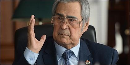 Gobernador de la provincia de Kémerovo