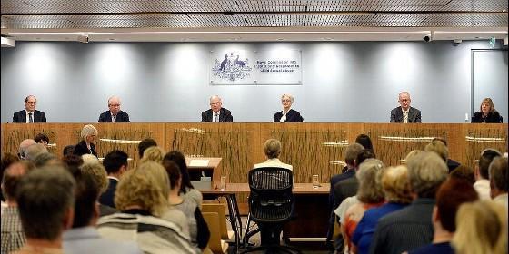 Real Comisión australiana anti-abusos