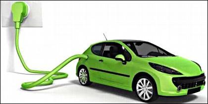 El coche eléctrico, batería, carga y autonomía.