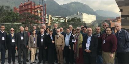 Teólogos en el congreso 'Medellín: 50 años después'