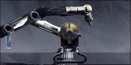 Inmortalidad y robótica