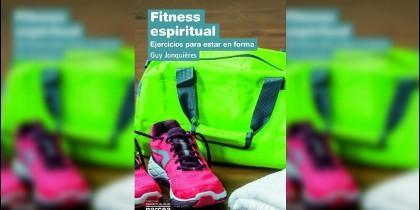 'Fitness espiritual', nuevo libro en Narcea Ediciones