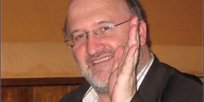 Juan Pablo García Maestro