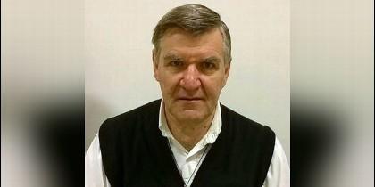Fray Luis Antonio Scozzina, nuevo obispo de Orán