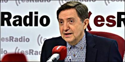 EsRadio: Federico Jiménez Losantos.