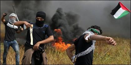 Gaza e Israel