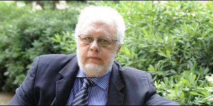 Guillem Correa, secretario general del Consejo Evangélico de Catalunya